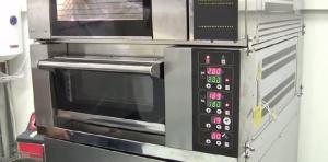 оборудование мини пекарня