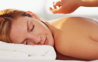 организация курсов массажа