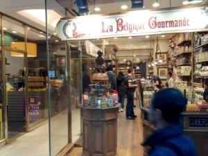 Как открыть магазин шоколада