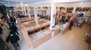 рыболовный магазин Щукарь