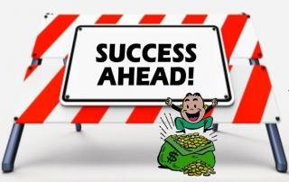 Успех в жизни